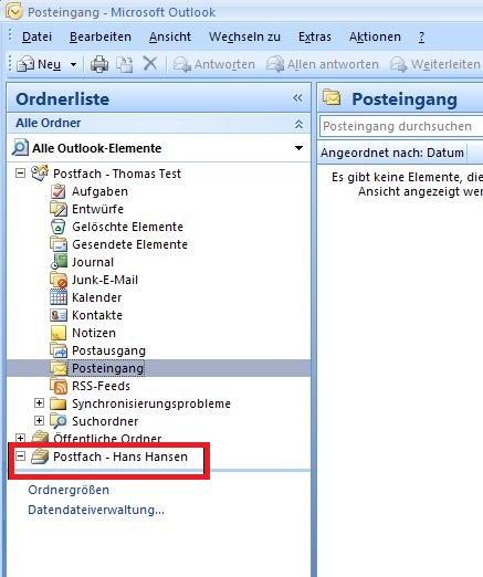 Outlook_Postfach_Exchange_Konto_erscheint_Navigation